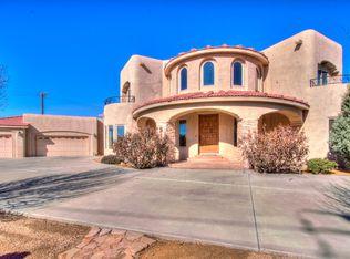 1541 Lakeview Sw, Albuquerque, NM 87121