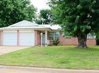 7920 S McKinley Ave , Oklahoma City OK