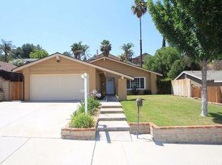 22995 Mulberry Glen Dr , Valencia CA