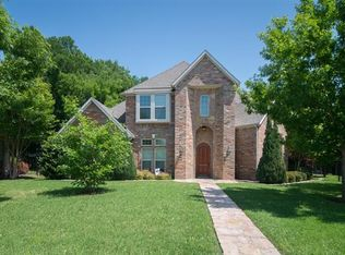 5848 River Meadows Pl , Fort Worth TX