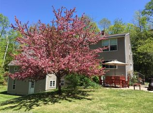 105 Highland Cliff Rd , Windham ME