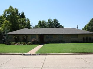 2424 NW 56th St , Oklahoma City OK