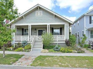 2841 Willow St , Denver CO