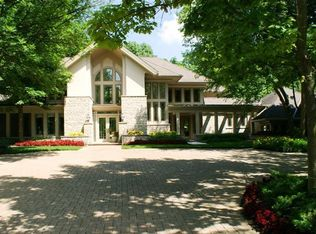 5080 Rolling Woods Trl, Dayton, OH 45429