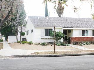 5821 Babbitt Ave , Encino CA