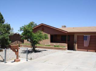 14201 Mel Smith Rd NE , Albuquerque NM