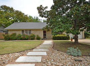 11605 Broad Oaks Dr , Austin TX