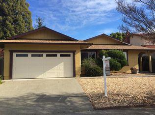 286 Beech Ave , Santa Rosa CA