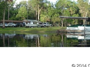 14430 E County Road 325, Hawthorne, FL 32640