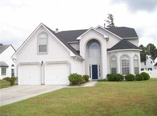 301 Head Water Way , Chesapeake VA