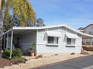 1333 Olive Ave Spc 24, Vista CA