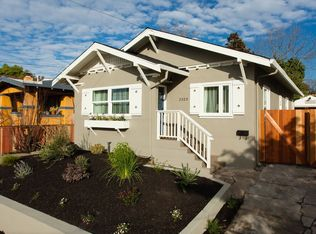 2323 Curtis St , Berkeley CA
