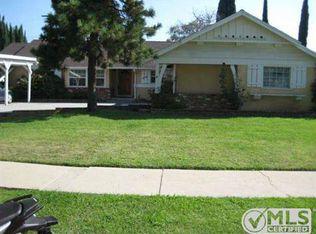 18400 Kingsbury St , Northridge CA