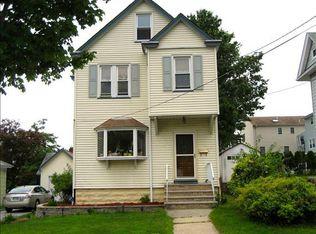 528 Anderson Ave , Wood Ridge NJ