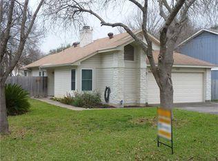 1005 Wickfield Ln , Austin TX