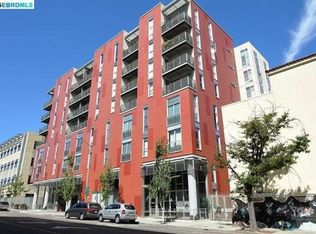 630 Thomas L Berkley Way , Oakland CA