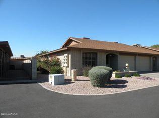 520 S Greenfield Rd Apt 42, Mesa AZ
