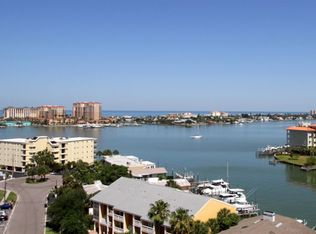 255 Dolphin Pt Ph 8, Clearwater FL
