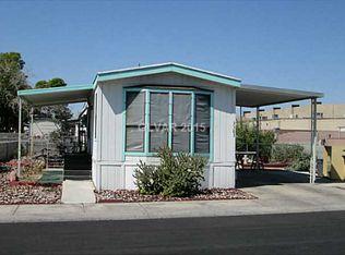 3383 Cape Cod Dr , Las Vegas NV