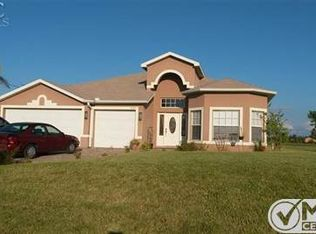 1225 NW 32nd Pl , Cape Coral FL