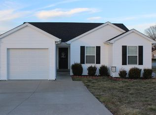 940 Sailor Ave , Bowling Green KY