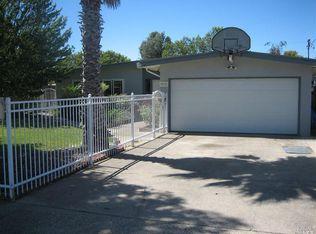 821 Rosal Way , San Rafael CA