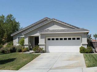 28388 White Oaks St , Menifee CA