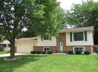628 Bayhill Ave , Twin Lakes WI