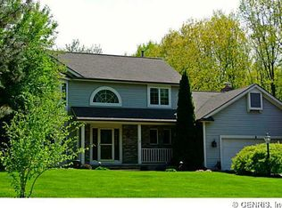 3 Mount View Cres , Webster NY