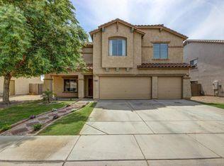 11859 W Grant St , Avondale AZ