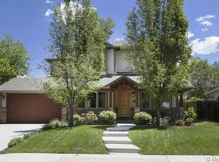 2860 S Jackson St , Denver CO