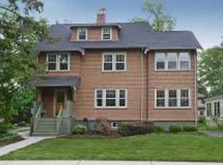 119 Edgemont Rd , Montclair NJ