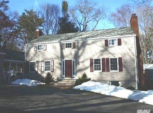 111 Sea Cove Rd , Northport NY