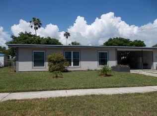 924 Canada St NE , Palm Bay FL