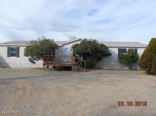 550 S FOREST VIEW DR , CORNVILLE AZ