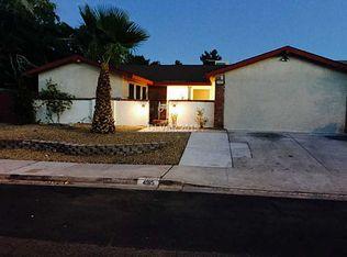 4915 Powell Ave , Las Vegas NV