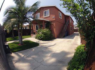 245 E 104th St , Los Angeles CA