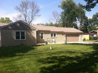 20578 W Sanrem Ave , Lake Villa IL