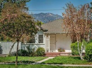 504 N Parish Pl , Burbank CA