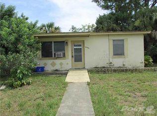 8465 Cristobal Ave , North Port FL