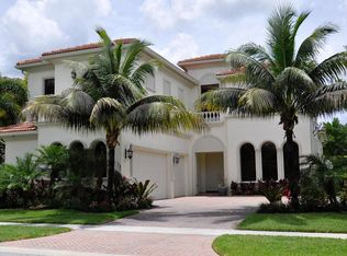 17890 Lake Azure Way , Boca Raton FL