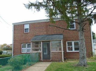 280 Nichol Ave , New Brunswick NJ