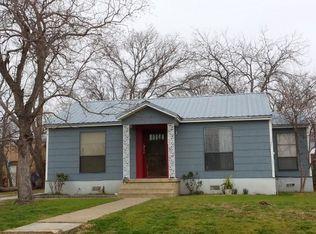 1516 Prather St , Taylor TX