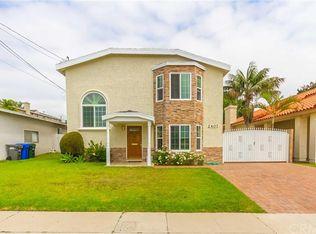 2407 Ralston Ln , Redondo Beach CA