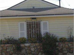 12915 Daphne Ave , Gardena CA