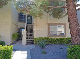 3660 Renovah St Unit 203, Las Vegas NV