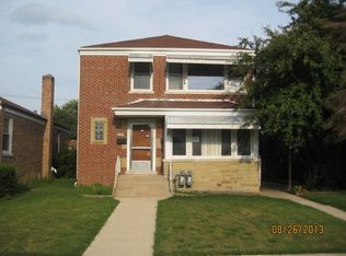 1819 N 22nd Ave , Melrose Park IL