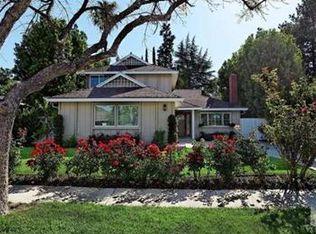 5976 Dovetail Dr , Agoura Hills CA