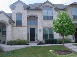 14100 Avery Ranch Blvd Unit 1402, Austin TX