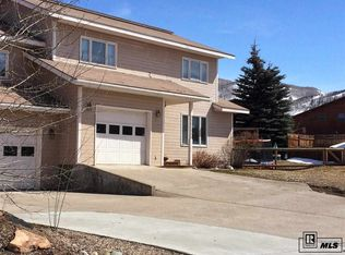 318 Cherry Dr , Steamboat Springs CO